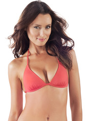 Voda Swim - Envy Push-up String Bikini
