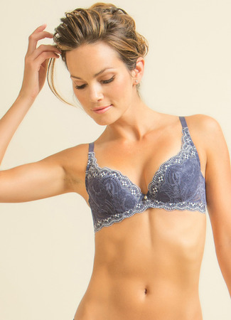 Ethel Push-up Bra