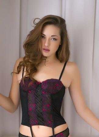 Kyla Corset