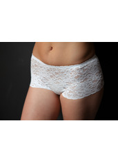 Boyshorts - Kallie Lace Boyshort