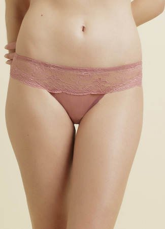 Lucia Thong - Two Tone