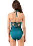 Peacock-push-up-swimwear-one-piece-back