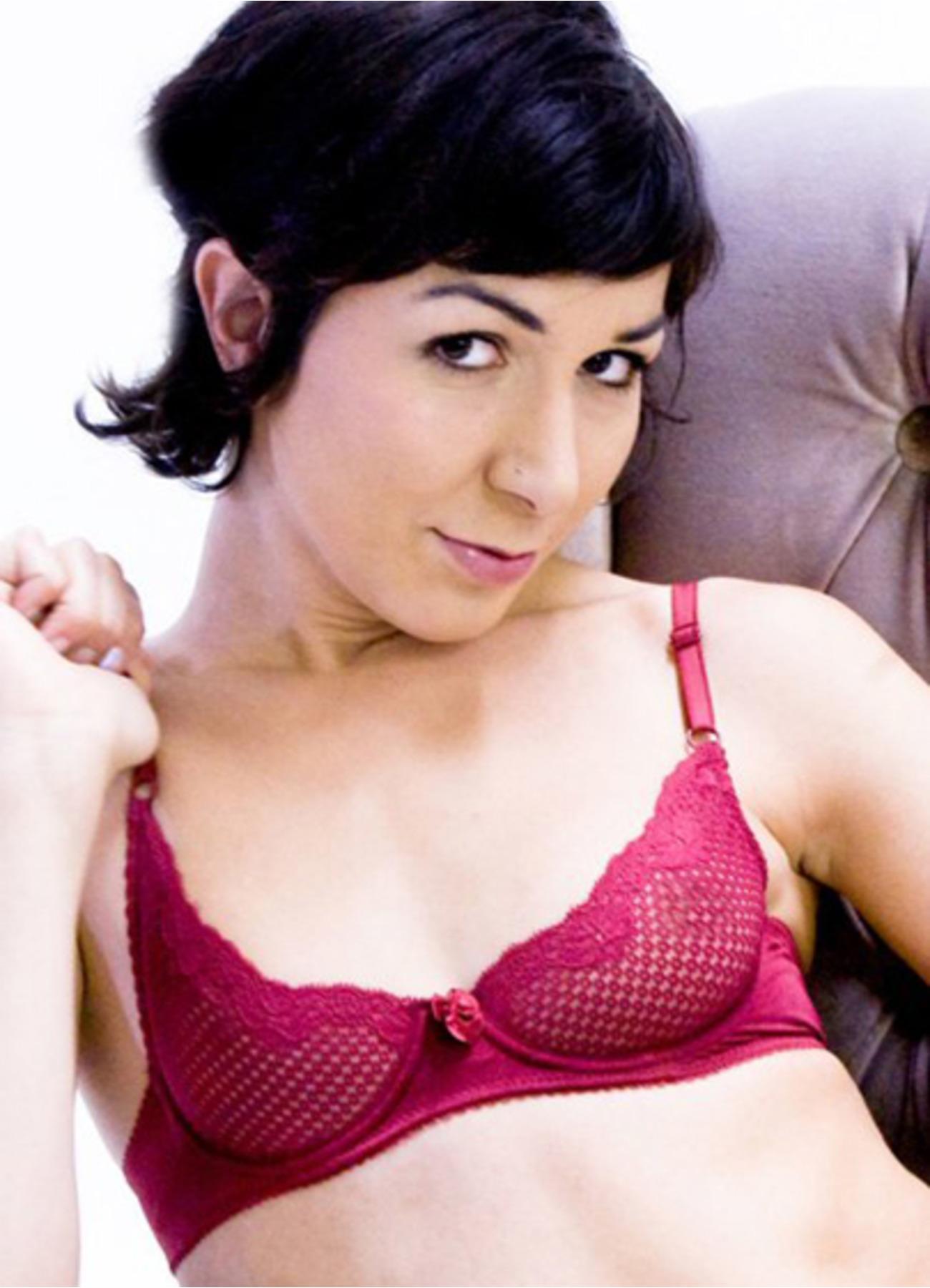 Duet Lace Demi Underwire Bra | Timpa | LulaLu.com