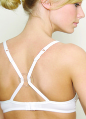 Straps & Extenders - The Bra Strap Solution