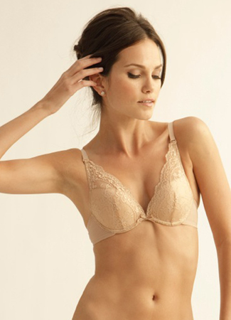 Lucia Push-up Bra