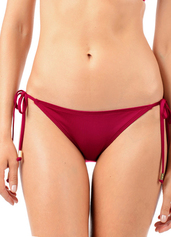 Swimwear - Envy String Bikini Bottom